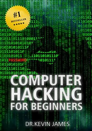 غلاف الكتاب Computer Hacking for Beginners