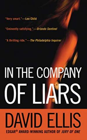 Book cover In the Company of Liars