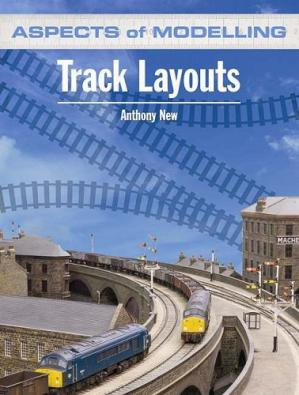 ปกหนังสือ Aspects of Modelling: Track Layouts