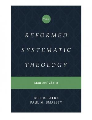 Book cover Reformed Systematic Theology