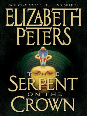 Book cover The Serpent on the Crown