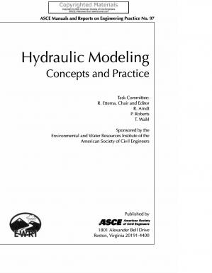 Book cover Hydraulic Modeling, Concepts and Practice