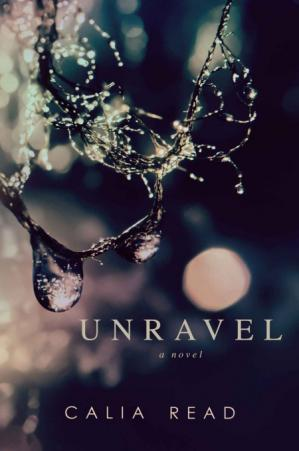 Book cover Unravel