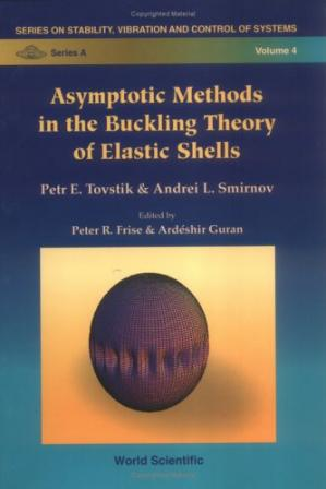 Book cover Asymptotic methods in the buckling theory of elastic shells