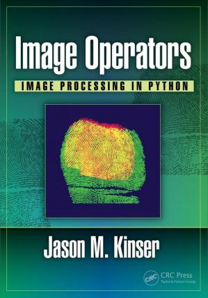 Book cover Image Operators: Image Processing in Python