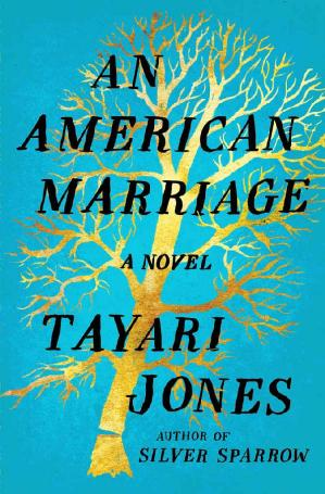 Book cover An American Marriage: A Novel