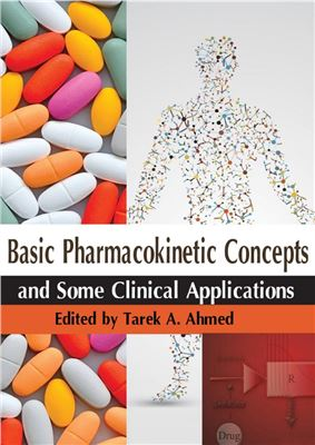 Copertina Basic Pharmacokinetic Concepts and Some Clinical Applications