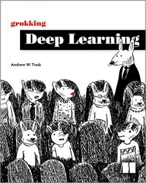 Book cover Grokking Deep Learning