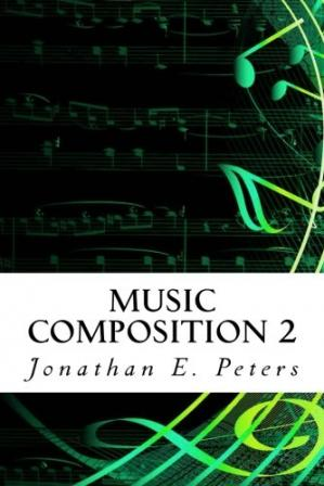 Book cover Music Composition 2 (Volume 2)