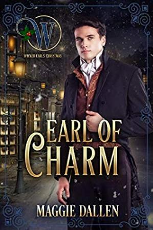Book cover Earl of Charm