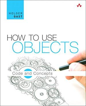 Copertina How to Use Objects: Code and Concepts