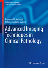 Buchdeckel Advanced Imaging Techniques in Clinical Pathology