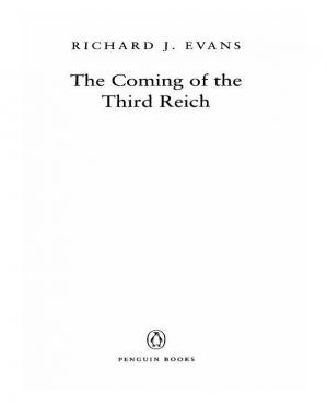 Book cover The Coming of the Third Reich