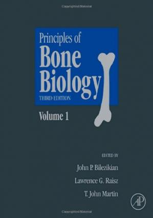 Book cover Principles of Bone Biology, Two-Volume Set, Third Edition