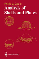 Buchdeckel Analysis of Shells and Plates