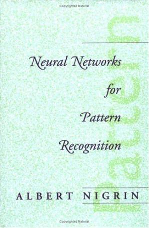 Обложка книги Neural Networks for Pattern Recognition