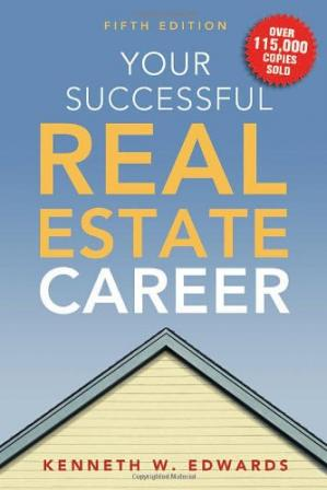 Εξώφυλλο βιβλίου Your Successful Real Estate Career