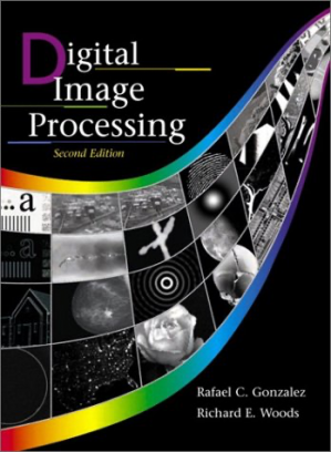 Book cover Digital Image Processing