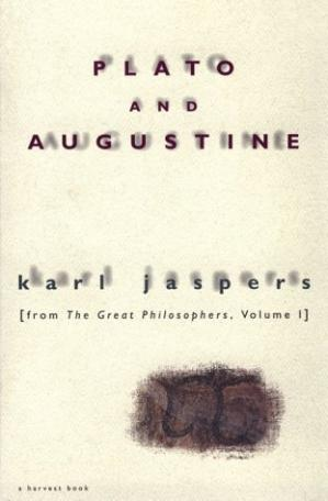 غلاف الكتاب Plato and Augustine: From The Great Philosophers