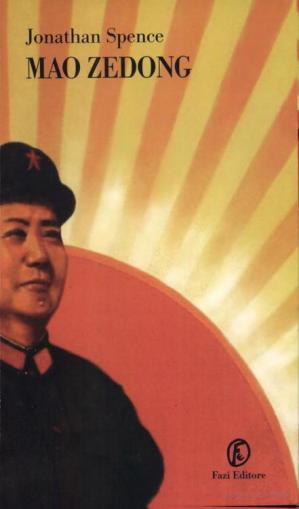 Book cover Mao Zedong