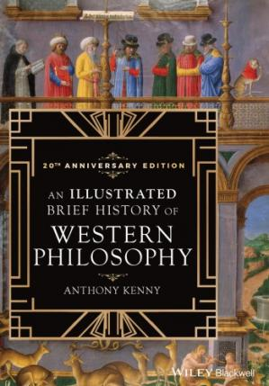 Book cover An Illustrated Brief History Of Western Philosophy, 20th Anniversary Edition
