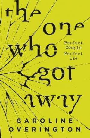 Book cover The One Who Got Away
