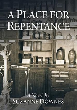 Book cover A Place For Repentance