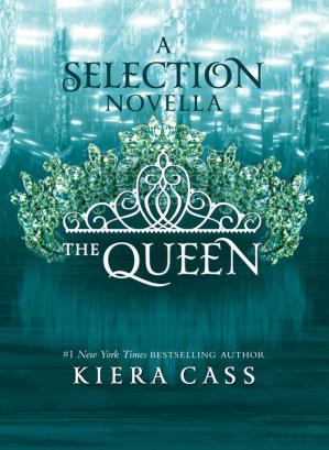 Book cover The Queen