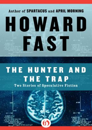 Book cover The Hunter and the Trap