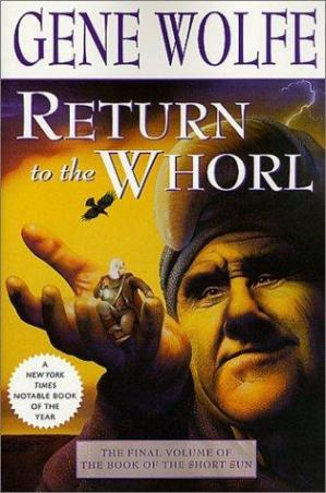 Book cover Return to the Whorl