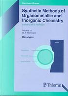 Sampul buku Science of synthesis : Houben-Weyl methods of molecular transformations. Compounds with One Saturated Carbon Heteroatom Bond. Ethers
