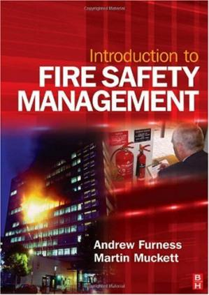 Copertina Introduction to Fire Safety Management: The handbook for students on NEBOSH and other fire safety courses