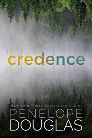 Book cover Credence