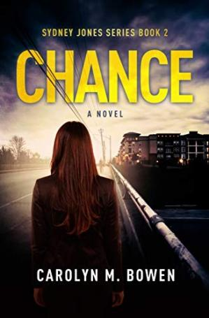 Book cover Chance