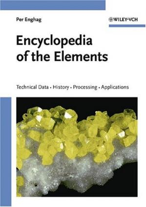 Sampul buku Encyclopedia of the Elements: Technical Data - History - Processing - Applications