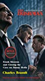 Copertina The Irishman (Movie Tie-In): Frank Sheeran and Closing the Case on Jimmy Hoffa