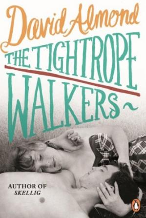 Book cover The Tightrope Walkers