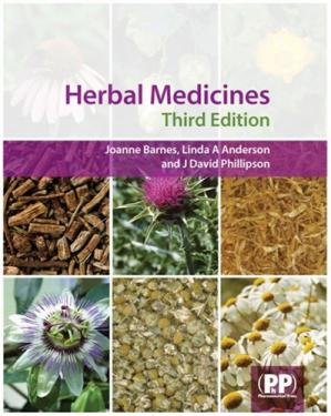 Book cover Herbal Medicines