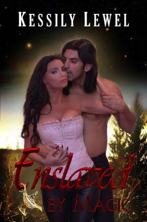 Book cover Enslaved By Magic
