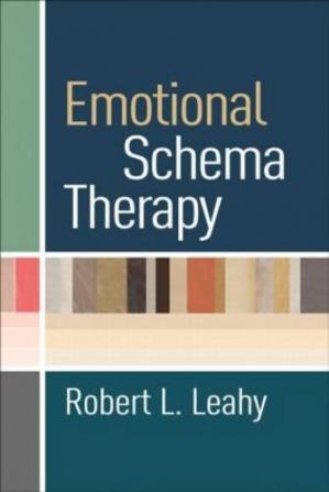 Book cover Emotional Schema Therapy