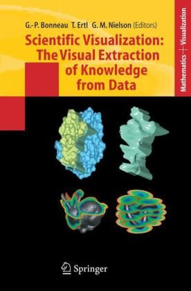 Book cover Scientific Visualization: The visual extraction of knowledge from data