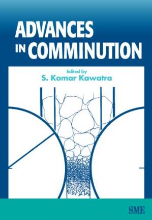 Book cover Advances in comminution