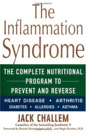 Book cover The Inflammation Syndrome: The Complete Nutritional Program to Prevent and Reverse Heart Disease, Arthritis, Diabetes, Allergies, and Asthma