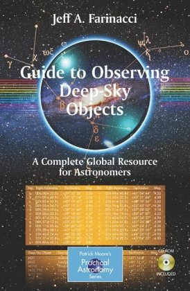 Sampul buku Guide to Observing Deep-Sky Objects: A Complete Global Resource for Astronomers