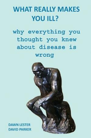 Book cover What Really Makes You Ill?: Why Everything You Thought You Knew About Disease Is Wrong