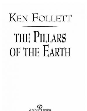 Book cover The Pillars of the Earth