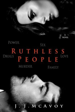 Book cover Ruthless People