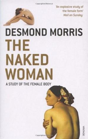 La couverture du livre The Naked Woman