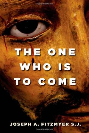 Copertina The One Who Is to Come