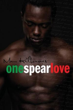 Book cover One Spear Love